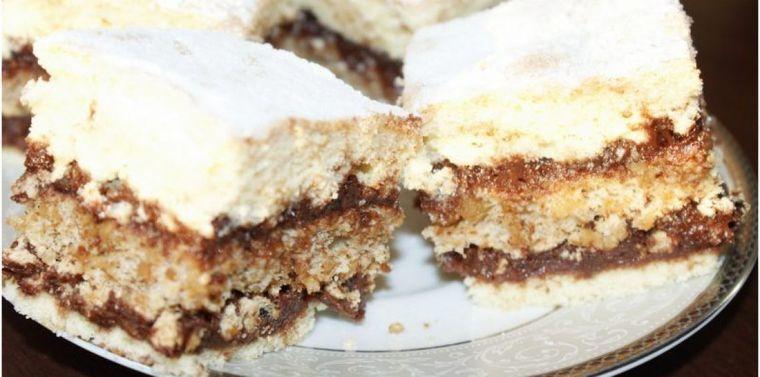 Cea mai delicioasă prăjitură! Senzații culinare în bucătărie
