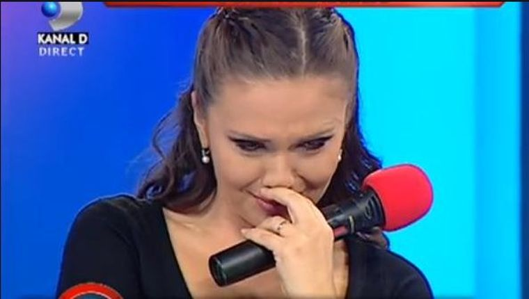 Cristina Şişcanu, dezvăluiri incredibile despre fosta soţie a lui Mădălin Ionescu! Vezi cât de rar îşi vede femeia copiii!