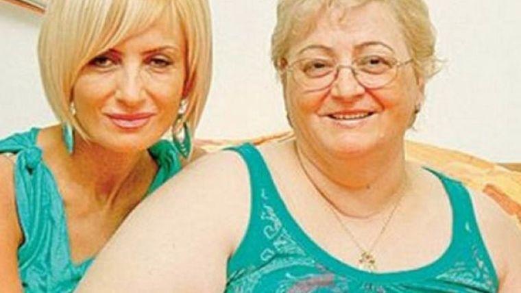 """Daniela Gyorfi a lansat o melodie dedicată mamei sale: """"Nu mai pot de dorul ei"""""""