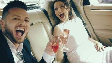 Gabriela Cristea se mărită azi cu Tavi Clonda! Avem toate detaliile despre nuntă! Vezi imagini exclusive de la eveniment!