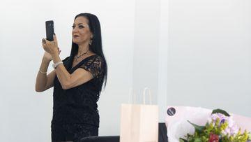 """Beatrice Rancea, surpriză de proporții din partea colegilor de la """"Îmi place dansul"""", înainte de premiera care va avea loc în 31 august"""