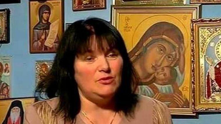Previziuni ÎNFRICOȘĂTOARE despre un cutremur MARE făcute de Maria Ghiorghiu.