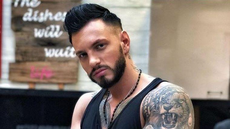 Raffaelo, fostul concurent de la Puterea Dragostei, a avut iubită acasă? Dezvăluirile făcute de Diana, tânăra de care s-a despărțit acum
