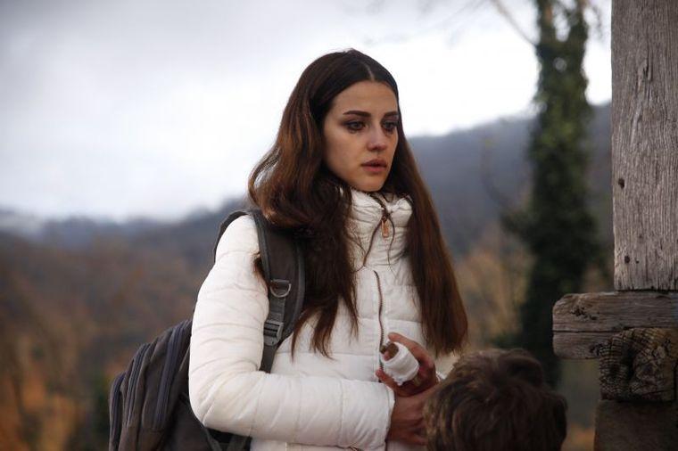 Noul serial, Lacrimi la Marea Neagră, începe la Kanal D chiar azi