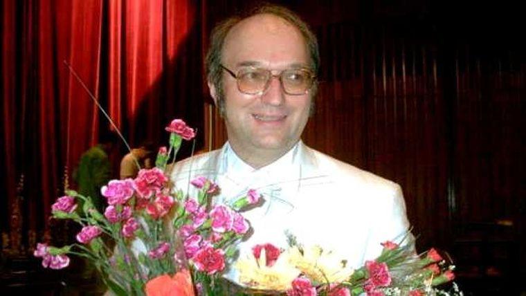 Doliu în lumea muzicii! George Balint, fostul director al Operei Nationale București, a murit!