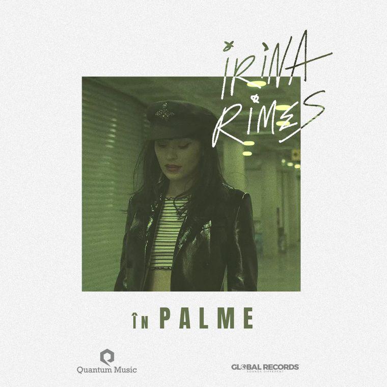 """Irina Rimes lansează videoclipul piesei """"În palme"""", filmat în Istanbul"""