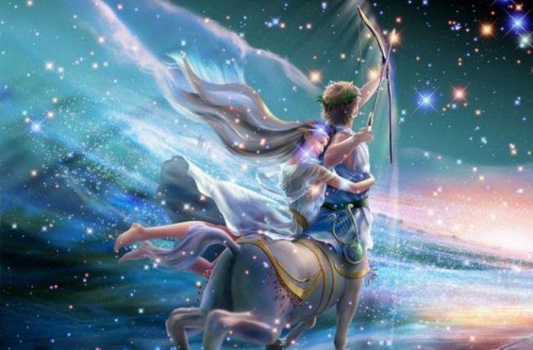 Horoscop. Cupluri magice, în funcţie de zodie