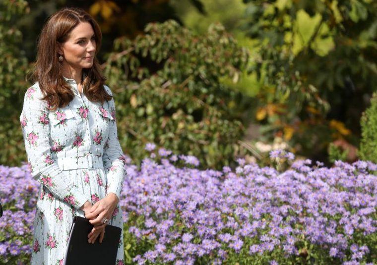 Un nou bebeluș regal? Este însărcinată din nou Kate Middleton?