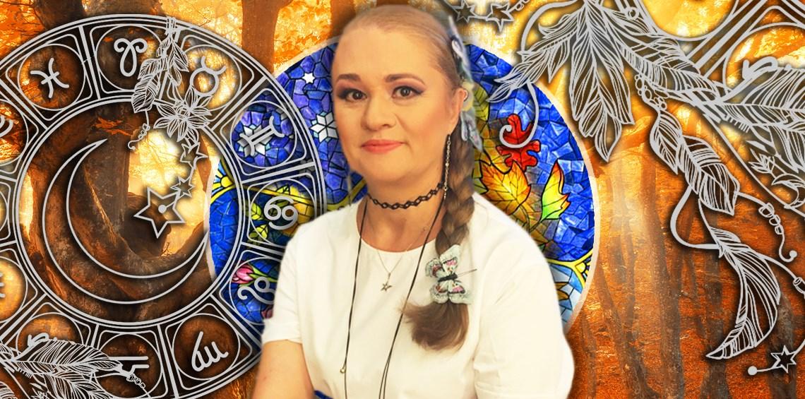 Horoscop Mariana Cojocaru pentru 22 - 28 septembrie. Echinocțiul de toamnă face ravagii! Zodiile care vor suferi cel mai crunt!