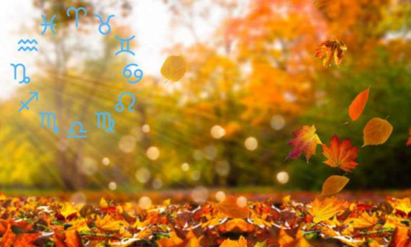Horoscop luni, 23 septembrie. Echinocțiul de toamnă face praf toate visele! Apocalipsa e la următorul colț!
