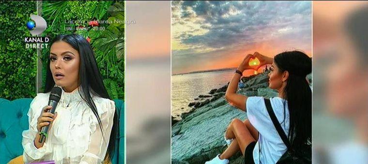 Andreea Mantea a împlint 33 de ani! Ce dorință și-a pus de ziua ei: