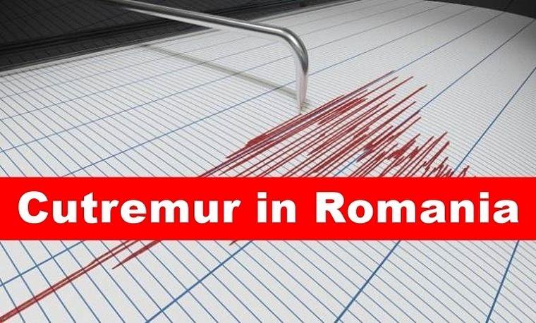 Încă un cutremur în România! Valul de seisme anunță pericol?! Ce spun specialiștii despre valul de cutremure!