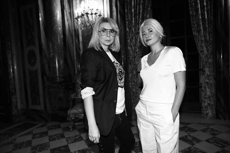 Ambasada Romaniei la Paris a găzduit, în cadrul Săptămânii Modei, cinci prezentări de modă semnate de designeri romani!