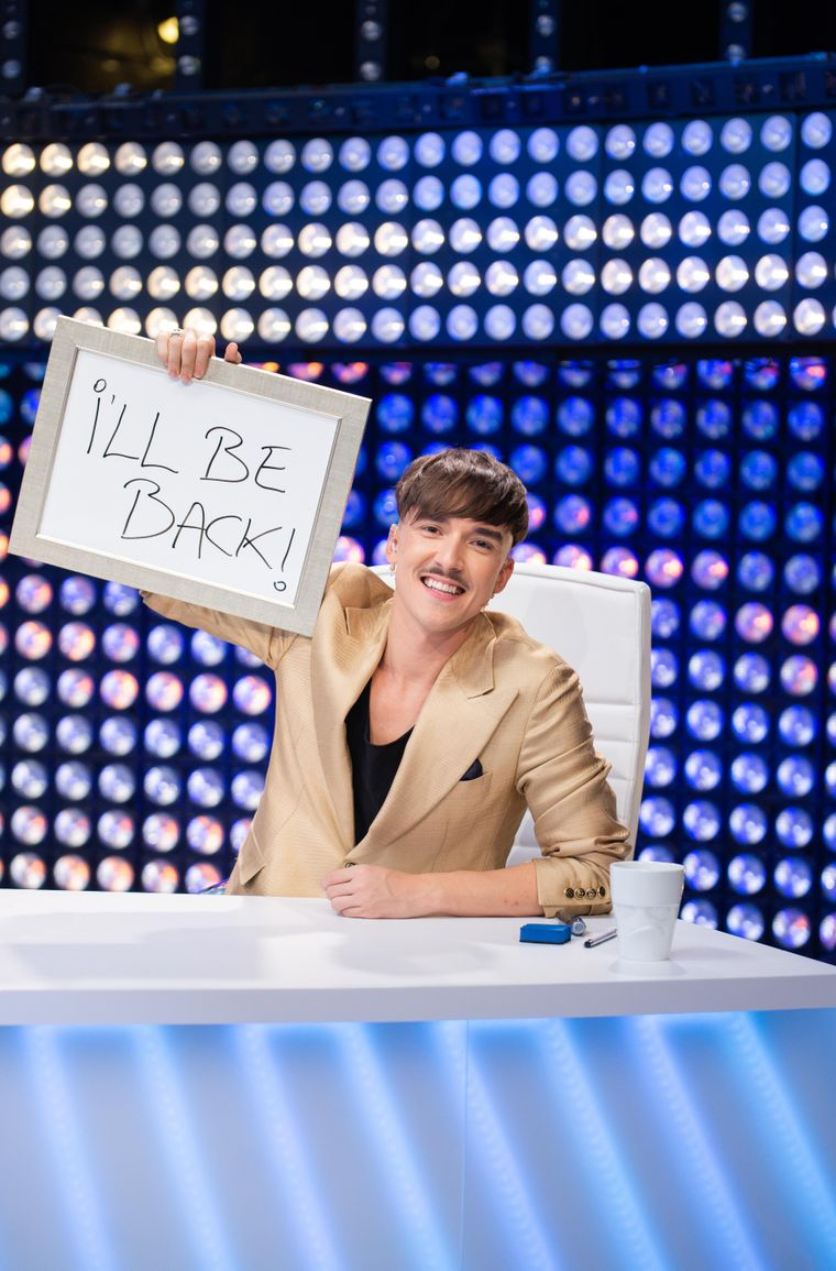"""Monica a fost eliminată din competiția """"Îmi place dansul"""". În ediția de aseara, Emil Rengle a făcut un anunț surprinzator"""