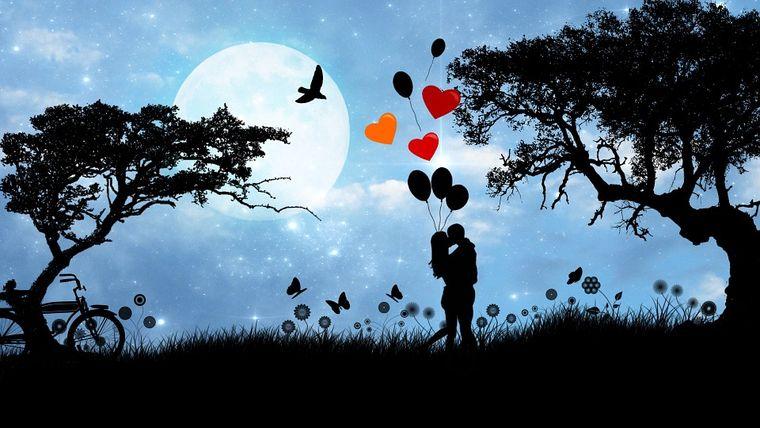 Zodiile care cunosc marea dragoste în această toamnă