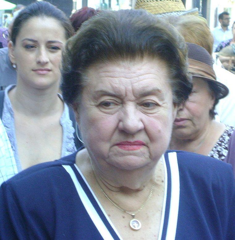 Tamara Buciuceanu-Botez, de urgență la spital! Cum se simte celabra actriță