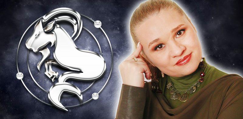 Horoscop Mariana Cojocaru - zodia Capricorn