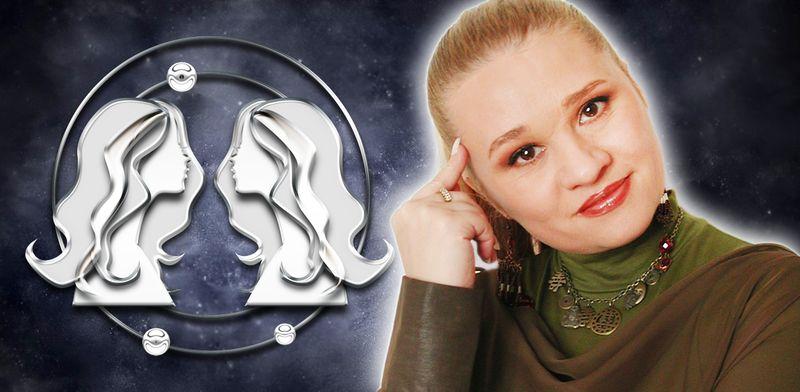 Horoscop Mariana Cojocaru - zodia Gemeni