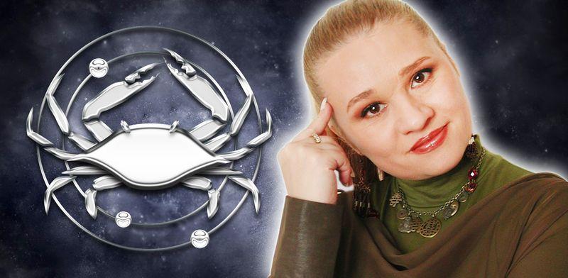 Horoscop Mariana Cojocaru - zodia Rac
