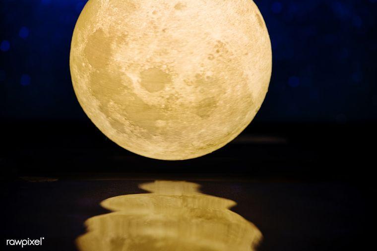 Luna plină în Berbec. Care sunt cele mai afectate zodii