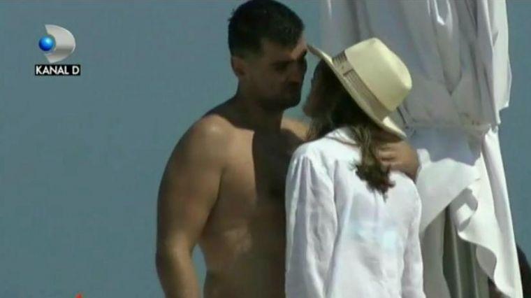 Simona Halep ceruta in casatorie de iubitul ei, Toni Iuruc