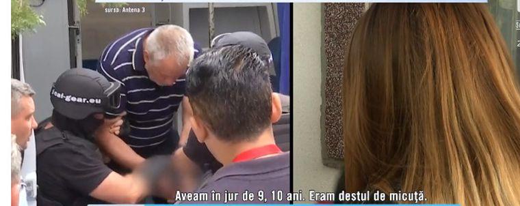 O victimă a lui Gheorghe Dincă a rupt tăcerea! Fata a povestit ce i-a făcut Monstrul din Caracal: