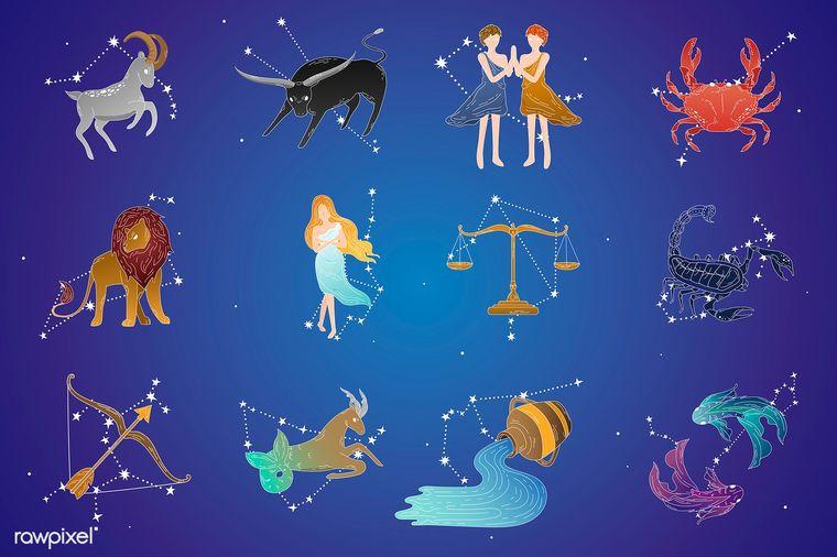 Horoscop 21 - 27 octombrie 2019. Trei zodii pornesc pe un alt drum!