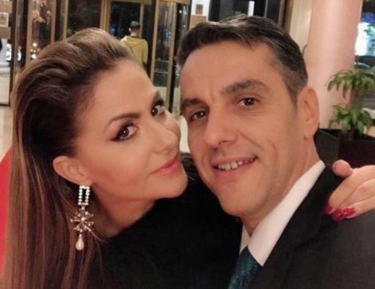 """Cristi Brancu a dat vestea în direct! El și Oana Turcu sunt în al nouălea cer: """"Este o minune"""""""