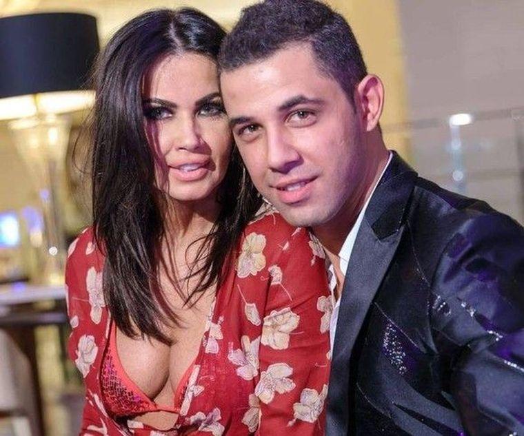 Oana Zavoranu, reacţie HALUCINANTĂ după ce soţul ei a fost prins de paparazzi cu o femeie extrem de sexy!