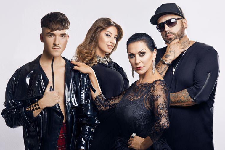 """Finala show-ului """"Imi place dansul"""" va fi difuzata sambata, 9 noiembrie, de la ora 22:00, la Kanal D!"""