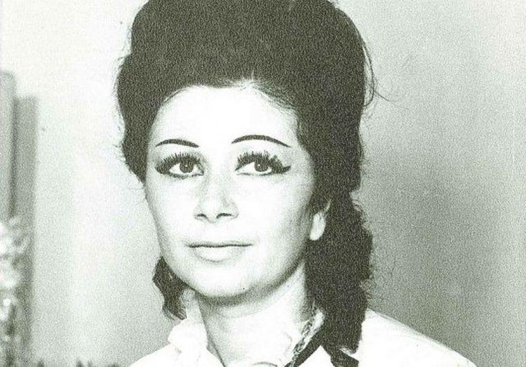 Doliu în lumea artistică. A murit soprana Aida Abagief