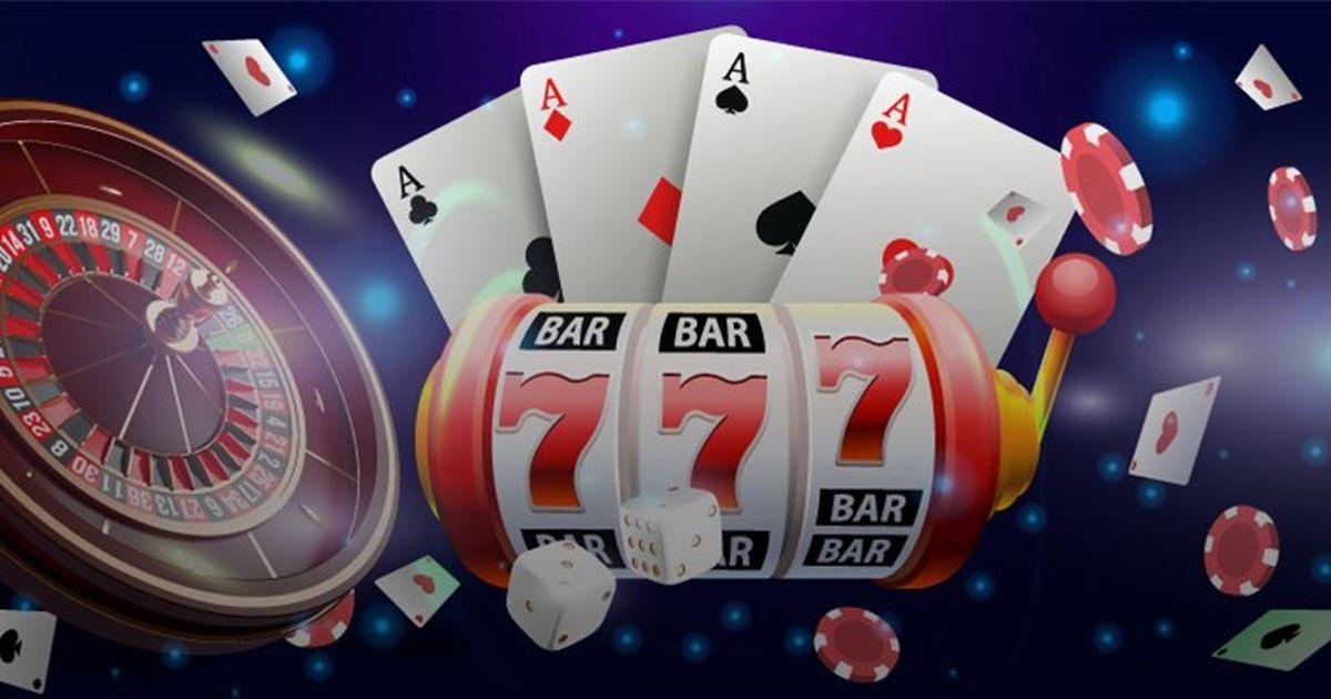 Jocuri De Cazino