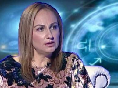 Horoscop noiembrie Cristina Demetrescu. Lacrimi amare pentru două zodii