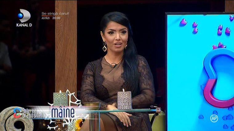 """Andreea Mantea, PRIMA imagine cu noul iubit: """"Împreună"""""""