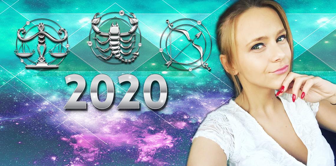 Horoscopul anului 2020. Astrologul Roxana Lușneac Cioriceanu, predicții și avertizări pentru nativii zodiilor Balanță, Scorpion, Săgetător!