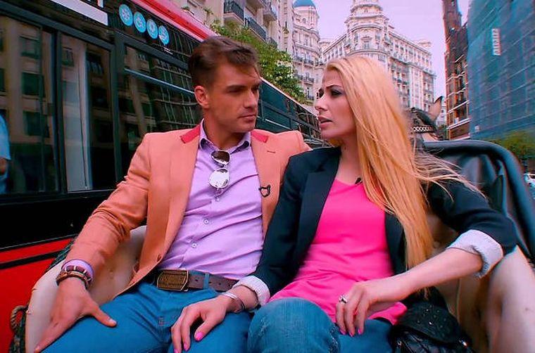 Fosta iubită a lui Bogdan Vlădău a ajuns manager! Daciana i-a cucerit inima lui Bogdan la un show televizat!