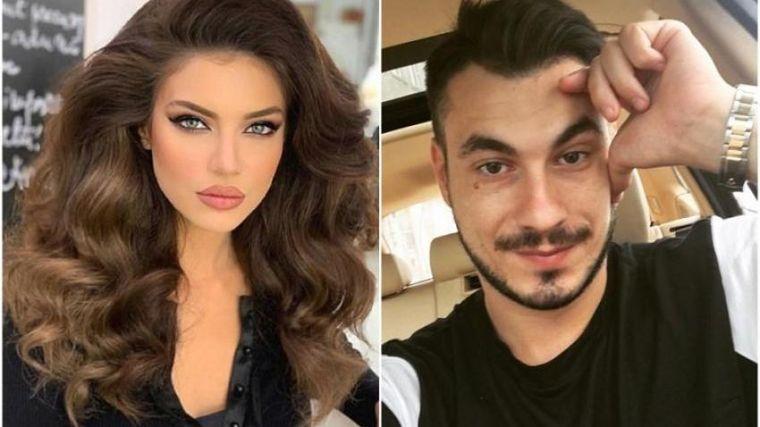 Cristina Ich și Alex Pițurcă s-au despărțit! Mesajul șocant postat de brunetă