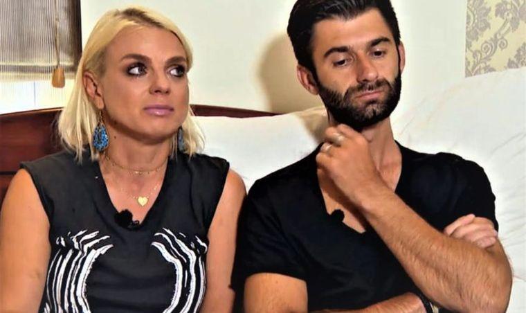 """Mesajul lui Jojo, după 7 ani de relație cu Paul Ipate: """"Nu știu ce va aduce viitorul"""""""
