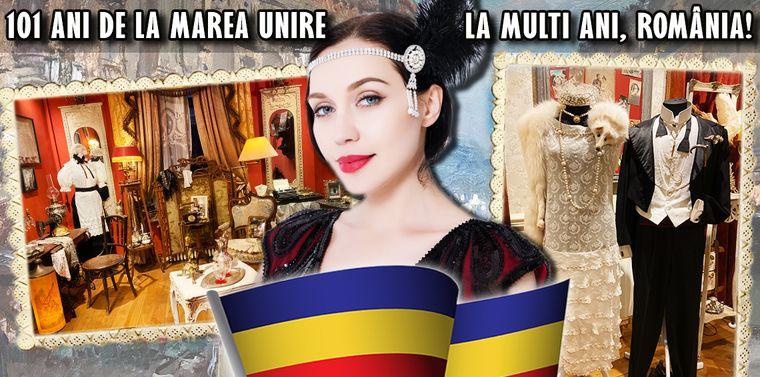 Cum se îmbrăcau femeile în urmă cu un secol? Comentarii uluitoare ale Ralucăi Bădulescu!