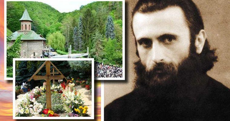 Părintele Arsenie Boca a prezis marele cutremur din România! Semnele care prevestesc Apocalipsa