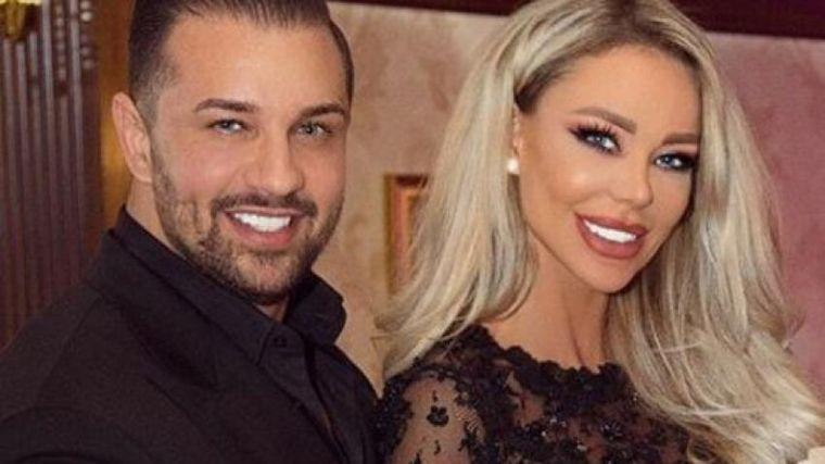Cum au apărut Bianca Drăgușanu și Alex Bodi la ziua de naștere a lui Cătălin Botezatu