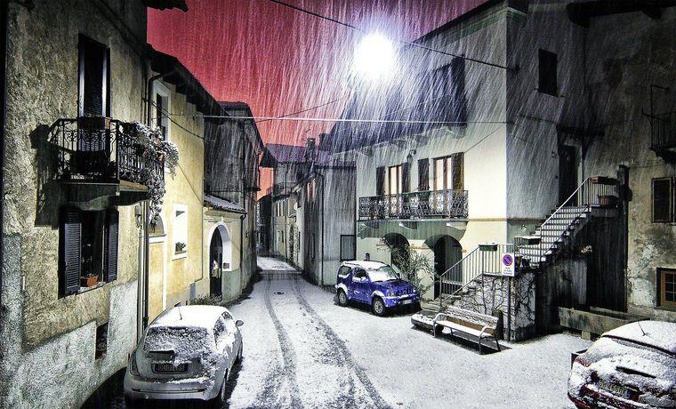 În ce zi încep ninsorile în București și în țară! Anunțul de ultimă oră al meteorologilor