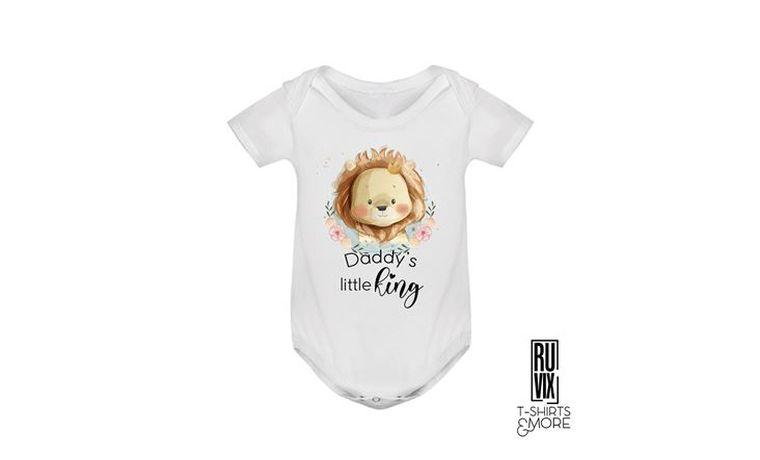 Cum alegi un model perfect de body pentru bebelușul tău?