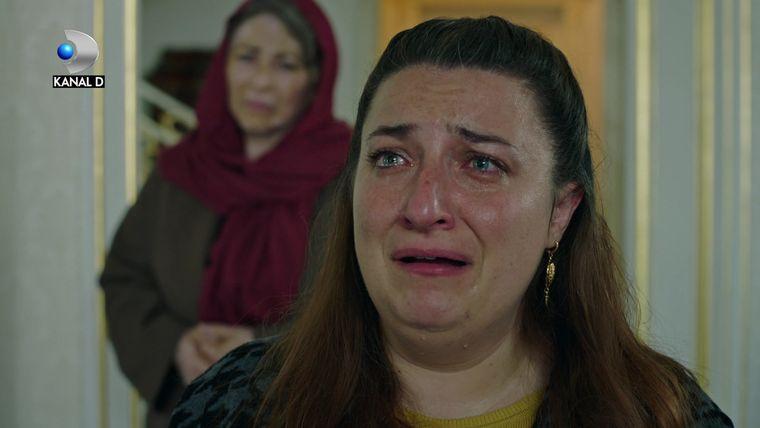 """Cine este Kader, din serialul """"Gulperi""""? Actrita, schimbare radicala a profesiei, dupa ce a lucrat ca inginer alimentar in cadrul unui Minister"""