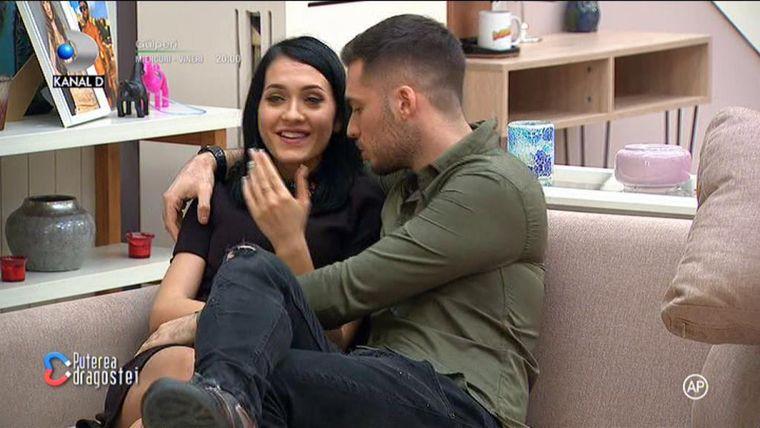"""Ce au ascuns Bianca și Livian de la Puterea dragostei în ultimele luni! A devenit vizibil: """"Mă bucur că nu ai renunțat"""""""
