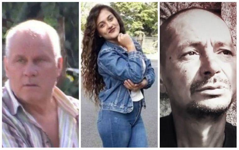 Gheorghe Dincă a povestit în amănunt cum el și complicele lui au violat-o pe Luiza! Detalii șocante
