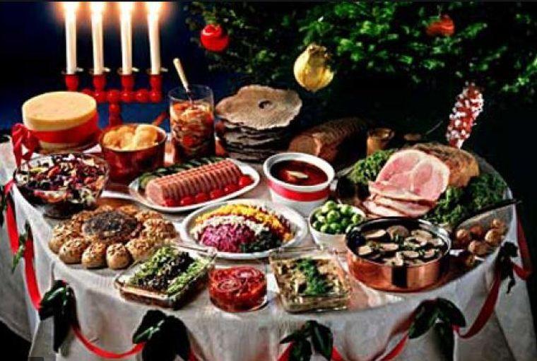 Meniul sănătos perfect pentru Crăciun! Ţi-l propune