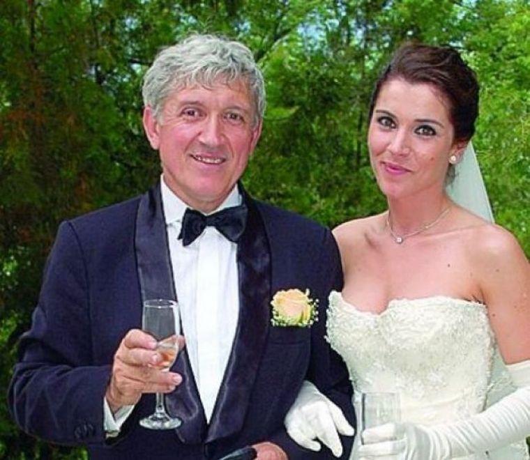 """Fata lui Mircea Diaconu e fericită: """"Au trecut 3 ani de când trăiesc cea mai frumoasă perioadă a vieții mele!"""" FOTO"""