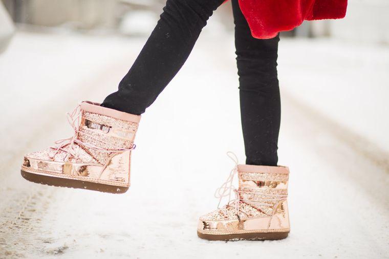 Top 5 tipuri de cizme pe care trebuie să le porți iarna aceasta