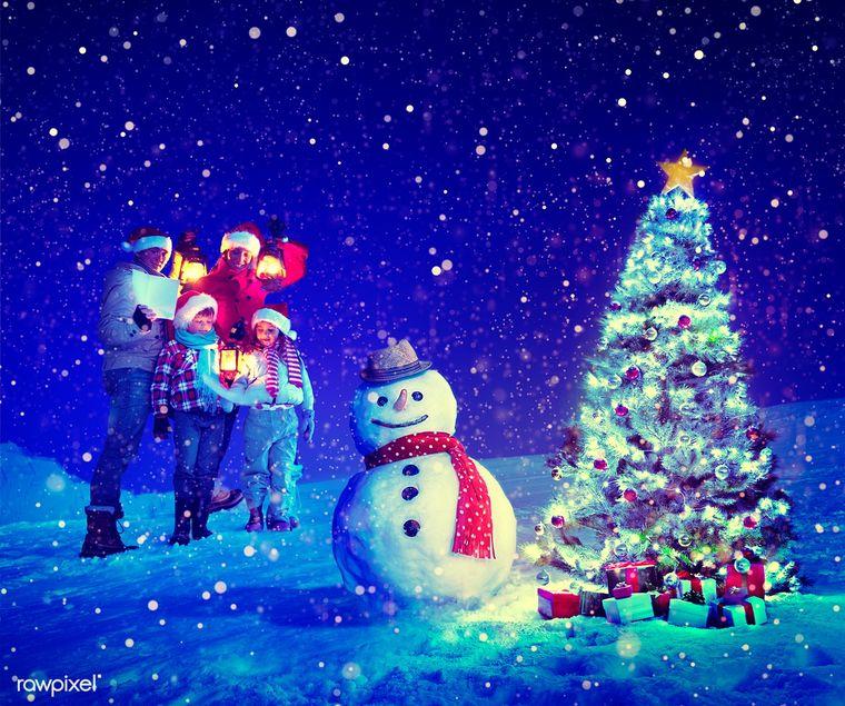 De ce se colindă de Crăciun?